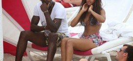 Fanny Negusha Reveals Why She Broke Up With Mario Balotelli