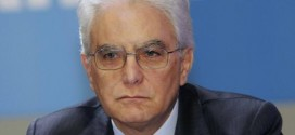 Italy Elects Senior Judge, Sergio Mattarella As President