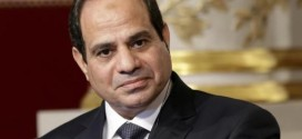 Egypt's Sisi Cuts Short Ethiopia Visit After 32 Were Killed In Sinai