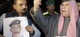 Islamic State Purportedly Sets New Deadline For Hostage Swap