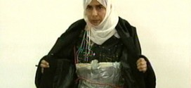 This Is The Female Prisoner ISIS Wants Released