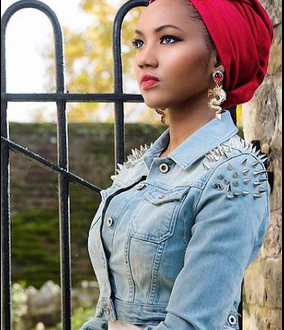 Buhari's Daughter Zahra Mysteriously Deletes Her Twitter Account
