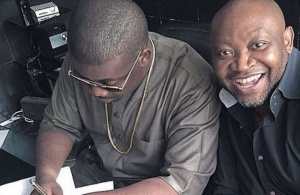 Wonderful: Don Jazzy Gives Out Items Worth Half A Million To Celebrate Endorsement