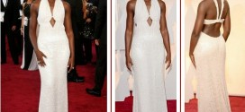Lupita Nyong'o's $150k Oscars Dress Stolen From Her Hotel Room