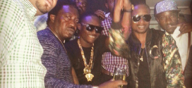2face Hosts Faze To 38th Birthday Party In Lagos | Photos