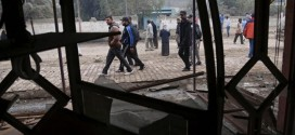 Eight Killed In Baghdad Bombs And Rocket Fire