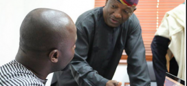 We Will Strenghten LIRS, Stop Alpha-Beta From Taking A Percentage Of Lagos IGR – Agbaje