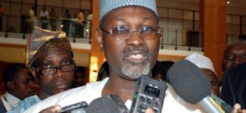 Jega Removal: PDP Disagrees With Fayose, Restates Confidence In INEC