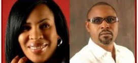 Saheed Balogun And Ex-wife Fathia Re-Unite On Set After Nine Years