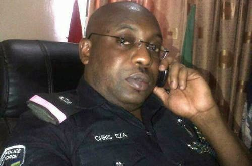 Police Corporal Shoots Bauchi MOPOL Commander To Death