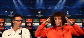 David Luiz Says 'I Am Not A Virgin'