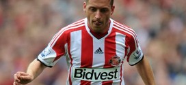 Injured Giaccherini 'Practically' Out For The Rest Of The Season