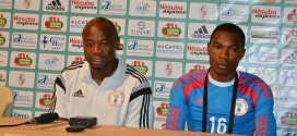 Golden Eaglets Set For Argentina Friendly On Tuesday