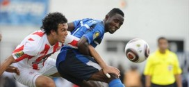 Enyimba to Play Smouha in Champions League 1st RND