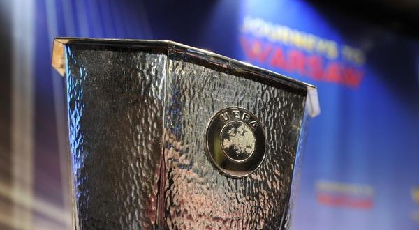 All-Spanish And All-Italian Ties In Europa League Last 16