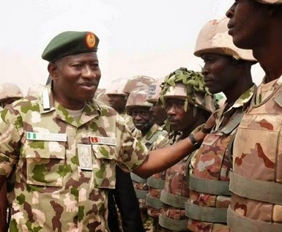Gwoza Will Be Liberated From Boko Haram Today – Jonathan Assures