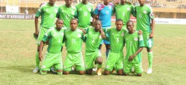 Eaglets Lose African U-17 Championship Third-Place Match