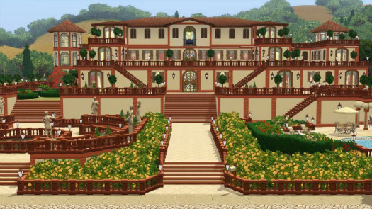 Biggest Minecraft House In The World 2014 mother of trees largest ever and a town minecraft building inc