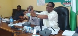 Fake ICT Experts Deceiving Politicians They Can Compromise INEC's Card Readers – Edo REC