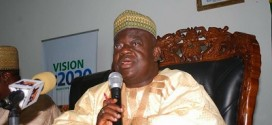 Aliyu sacks political appointees, dissolves Niger state boards