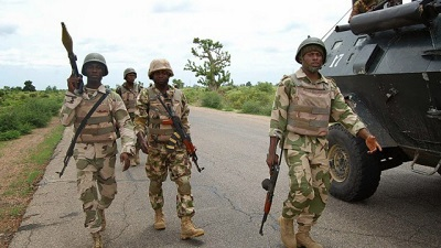 Military Foils Boko Haram Attack In Gombe, Kills 3, Recovers Card Reader