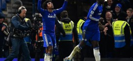 EPL Update: Willian Snatches Late Chelsea Winner
