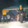 MUST WATCH! AMBER ROSE Dances To Lil Kesh's 'SHOKI' at D'banj's Concert
