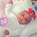Jude Okoye Shares Pic Of Daughter As She Turns 2-Months Old