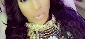 Checkout What Dabota Lawson's Husband Got Her For Val [PHOTO]