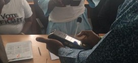 Accreditation Using Card Reader Will Take 20 Seconds Per Voter – INEC