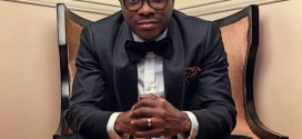 Comedian, Julius Agwu Acquires Brand New G-Wagon Worth N26 million