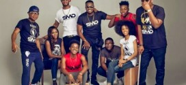 Don Jazzy, Tiwa, Dr. Sid, D'Prince, Other Mavin Artists In New Photos