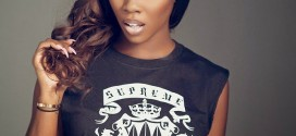 Tiwa Savage Looks Flawless In Mavin Records Photoshoot