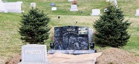 Woman Digs Father's Grave Looking For Real Will, Finds Vodka And Cigarettes Instead