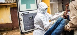 EBOLA OUTBREAK: Liberia Records New Ebola Case After Ebola Free 2Weeks