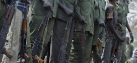 Many South Sudan Boys Kidnapped And Turned Into Child Soldiers