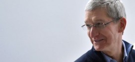Apple Boss, Tim Cook To Donate $800 Million To Charity