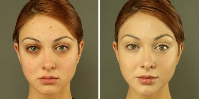 How To Tell If You Wear Too Much Makeup And What To Do About It
