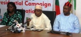 FG Has Deployed 600 'Saboteurs' To Foment Trouble In Six States – APC Campaign