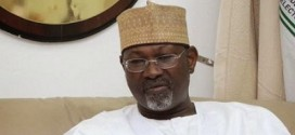 #NigeriaDecides: INEC Database Wasn't Compromised in Hacking Incident, Says Jega
