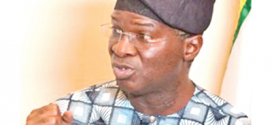 Probe: Accountability Is Not The Real Issue – Fashola