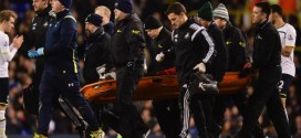 Swansea Say Gomis is 'Fine' after Fainting at White Hart Lane