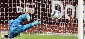 Ivory Coast's Afcon Hero Barry Retires