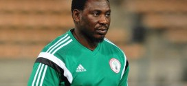 Mfon Udoh, 3 Others Axed From The Flight To South Africa
