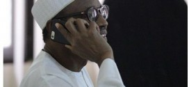 Presidential Election: INEC formally announces Buhari as winner