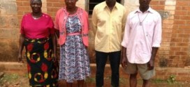 Pastor Arrested For Impregnating 20 Women In His Church, Including Married Ones [PHOTOS]