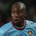 Carlton Cole Charged By FA Over Offensive Tweet. Image: Getty.