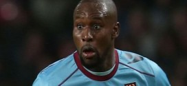 West Ham Striker Cole Charged Over 'Offensive' Tweet
