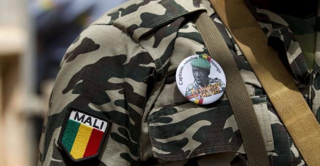 Mali Signs Peace Deal, Rebels Want More Time For Consultation