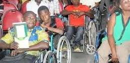 Persons Living With Disability In Plateau Call For Boycott Of PDP Candidates At The Polls